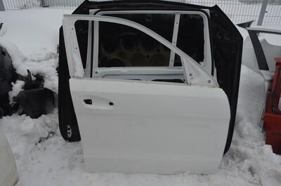 Дверь передняя правая Mercedes GL GLS X166