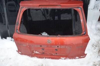 Крышка багажника Suzuki SX4