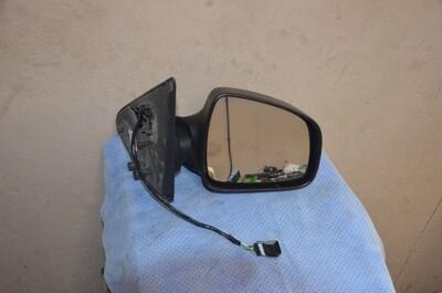 Зеркало правое Renault Logan 2