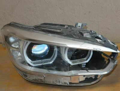 Фара правая BMW 1 F20 LED Дефект
