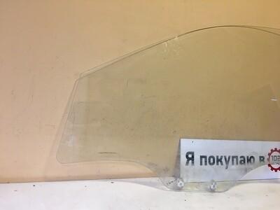 Стекло двери передней левой Hyundai Getz