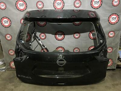 Дверь багажника Nissan X-Trail T32