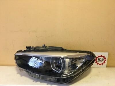 Фара левая BMW 1 F20/F21 LED