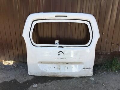 Дверь багажника Peugeot Partner/Citroen Berlingo