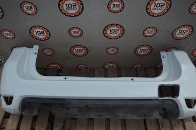 Бампер задний Nissan Terrano D10