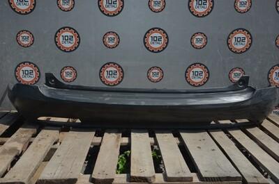 Бампер задний Honda CR-V 4
