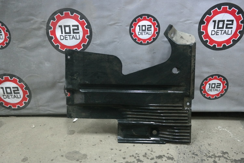Защита антигравийная задняя правая Audi A6 (2005-2011)