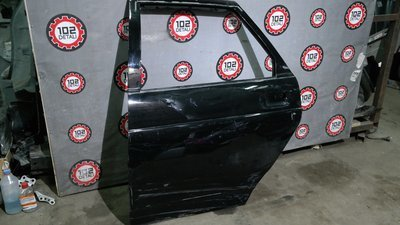 Lada Priora Дверь задняя левая (2007-)
