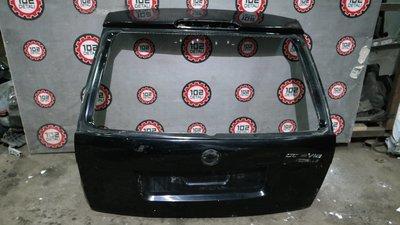 Дверь багажника Skoda Octavia A5