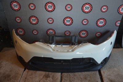 Бампер передний Nissan Qashqai j11