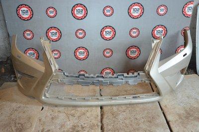 Передний бампер Lexus GX
