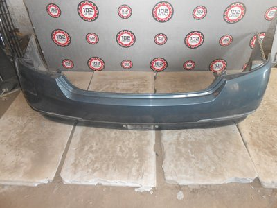 Бампер задний Nissan NISSAN TEANA J32
