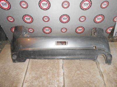 Mitsubishi Asx Бампер задний
