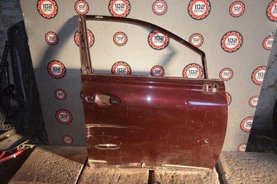 Дверь передняя правая Lexus RX 3