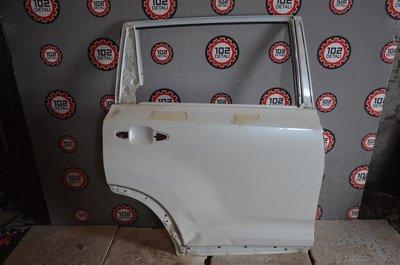 Дверь задняя правая Toyota Highlander 3