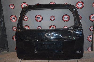 Крышка багажника Toyota Land Cruiser Prado 150/Lexus GX