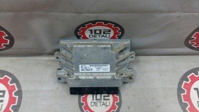 Модуль управления ДВС Ford Focus 3