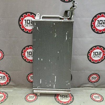 Радиатор кондиционера Skoda Rapid Fabia