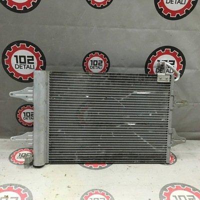 Радиатор Volkswagen Polo 2001-2009г