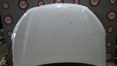 Капот Hyundai Santa Fe 3 (2012--)