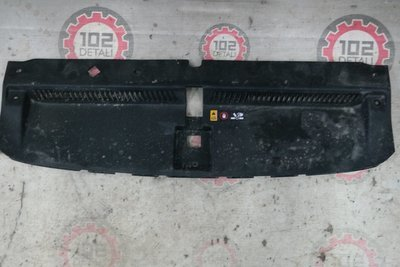 Кожух радиатора верхний Hyundai Tucson (2009--)