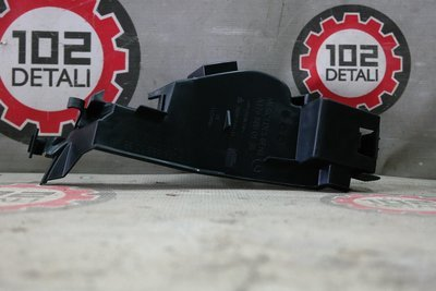 Накладка решетки радиатора левая Mercedes Benz A-class 180/200/250 W176