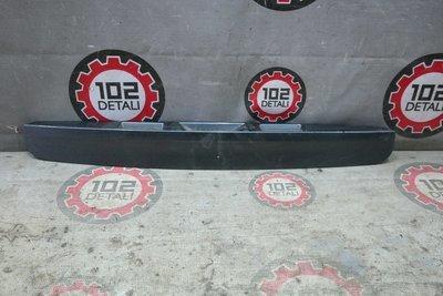 Накладка двери багажника Nissan Qashqai J10
