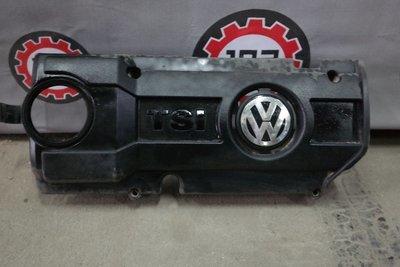 Накладка на двигатель Volkswagen Jetta (2011--)