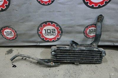 Радиатор маслоохладитель КПП Toyota Hilux (2005-2015)