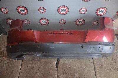 Бампер заднийVolkswagen Tiguan