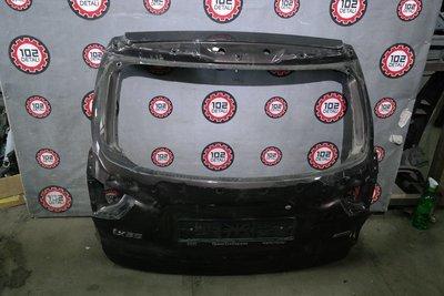 Дверь багажника Hyundai ix35 (2009-)