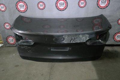 Крышка багажника Kia cerato (2013-)
