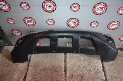 Юбка переднего бампера Honda CR-V