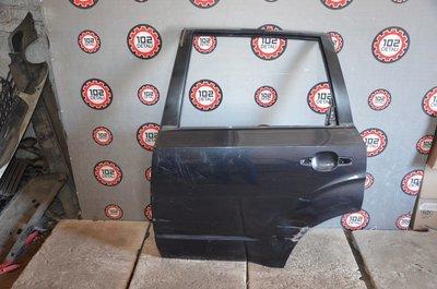 Дверь задняя левая Subaru Forester S12
