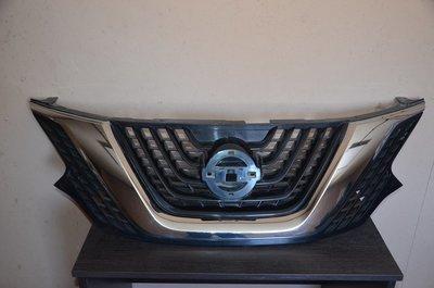 Решетка радиатора Nissan Murano Z52