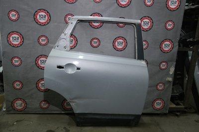 Дверь задняя правая  Nissan Qashqai +2 J10