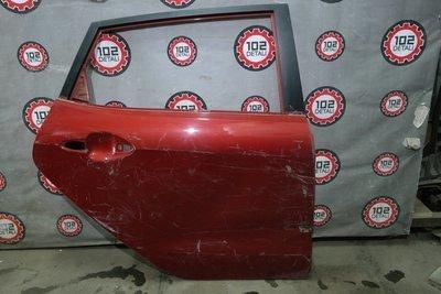 Дверь задняя правая Kia Rio 3 Hatchback