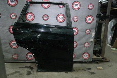 Дверь задняя правая Honda CR-V IV (2012--2016)