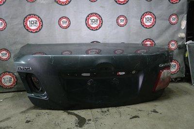 Крышка багажника Toyota Camry V40 (2006-2011)