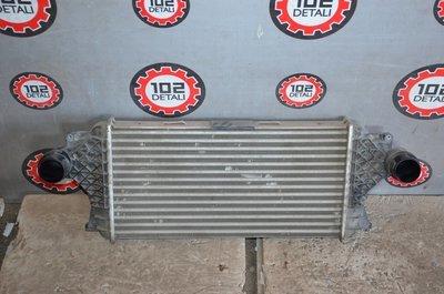 Интеркулер Mercedes ML/GLE / GL/GLS X166 / W166