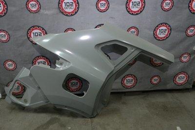 Крыло заднее правое Nissan Qashqai (J11) (2013-)