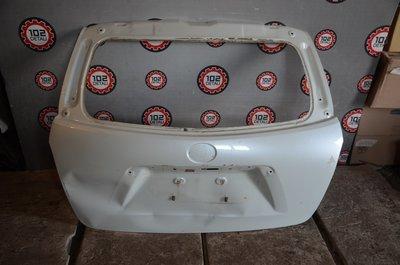 Крышка багажника Toyota Highlander 2