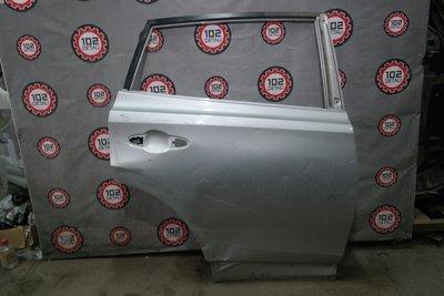 Дверь задняя правая Toyota RAV4