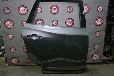 Дверь задняя правая Nissan Pathfinder (R52)