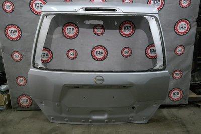 Дверь багажника Nissan X-Trail (T31)