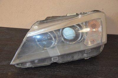 Фара левая BMW X3 F25