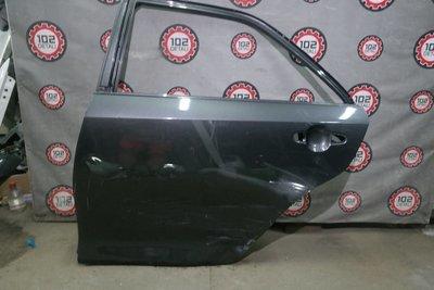 Дверь задняя левая Toyota Camry V50