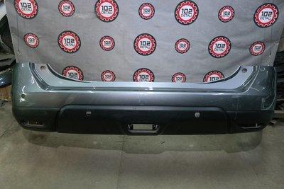Задний бампер Nissan X-Trail T32 (2013--)