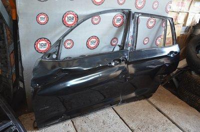 Двери левые BMW X3 F25 Дефектные
