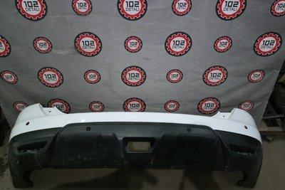 Бампер задний Nissan X-Trail (T32)